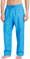 Polo Ralph Lauren Allover Pony Pajama Pant