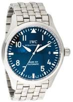 IWC Pilot's Mark XVI Watch