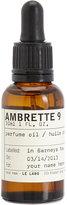 Le Labo Women's Ambrette 9 Perfume Oil