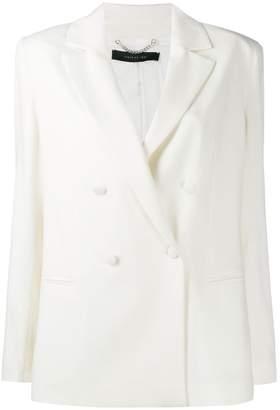 FEDERICA TOSI double breasted blazer