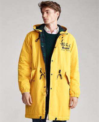 Ralph Lauren The Stadium Jacket