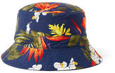 Polo Ralph Lauren Reversible Twill Bucket Hat