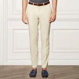 Ralph Lauren Purple Label Straight Washed Stretch Chino
