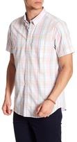 Wesc Naoki Short Sleeve Relaxed Fit Shirt