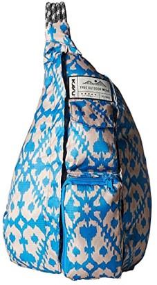 Kavu Rope Pack (Surf Blot) Bags