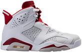 Nike Men's Air Jordan Retro 6 Basketball Shoes