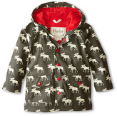 Hatley Moose Raincoat (Toddler/Little Kids/Big Kids)