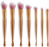 Facebase 7Pc Mermaid Makeup Brush Set