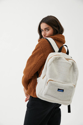 Kavu Pack Fleece Backpack