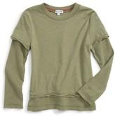 Splendid Infant Boy's Long Sleeve T-Shirt