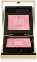 Saint Laurent Beauty - Blush Volupté Heart Of Light Powder Blush - Seductrice 2
