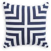 Kate Spade New York Geo Stripe Cushion