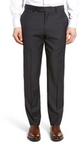 Men's Bensol Pin Dot Wool Trousers