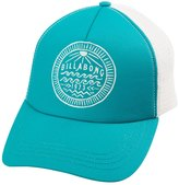 Billabong Aloha Forever Tiki Trucker Hat 8149862
