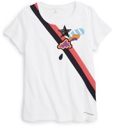 Burberry Decorative Graphic Tee (Baby Girls, Toddler Girls, Little Girls & Big Girls)