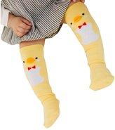Doinhop Toddler Kid Cute Animal Pattern Knee Highock