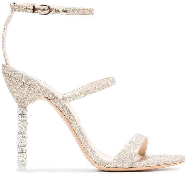 962da4431db1 Champagne Heels - ShopStyle