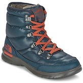 The North Face THERMOBALL LACE II W Blue