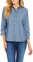 Mavi Jeans Long Sleeve Shirt