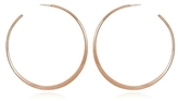Jules Smith Designs Americana Classic Large Hoops