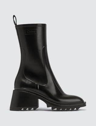 Chloé Betty Rain Boot