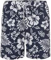 Howick Men's Hawaiian Print Swim Short