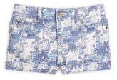 Vineyard Vines Toddler's, Little Girl's & Girl's Printed Shorts
