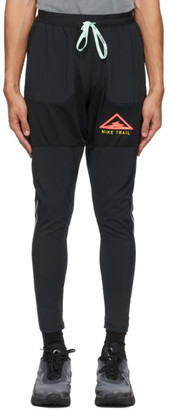 Nike Black Phenom Elite Sweatpants