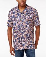 Tommy Bahama Men's Floratopia Silk Shirt