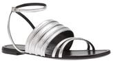Saint Laurent Strappy sandal