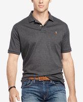 Polo Ralph Lauren Men's Big & Tall Pima Soft-Touch Polo