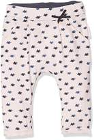 Noppies Baby Girls' G Pant Jrsy Harem Slim Gromo Trousers,3-6 Months