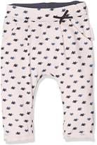 Noppies Baby Girls' G Pant Jrsy Harem Slim Gromo Trousers