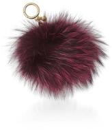 MICHAEL Michael Kors Large Fur Pom-Pom Key Fob