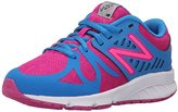 New Balance Vazee Rush Pre Running Shoe (Little Kid)