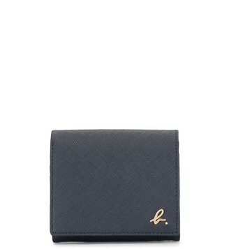 agnès b. Small Flap Wallet