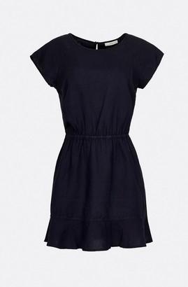 Joie Quora Linen Dress