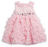 Princess Faith Girls 2-6x Ruffle Skirt Party Dress