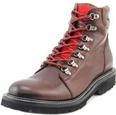 Wolverine Copeland Round Toe Leather Work Boot.