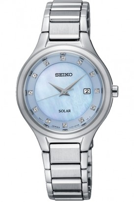 Seiko Watch SUT351P9