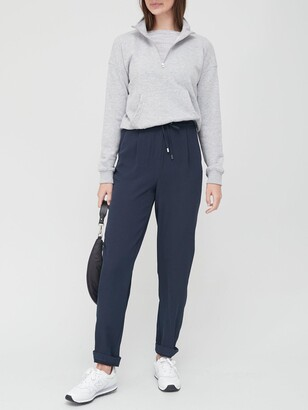 Very Tailored Jogger - Navy