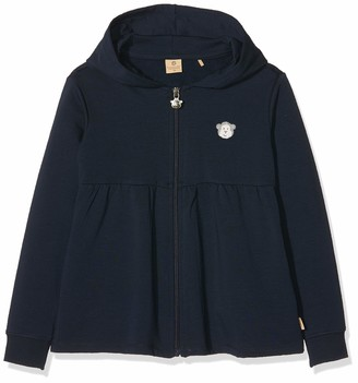 Bellybutton mother nature & me Girl's Sweatjacke Sweat Jacket
