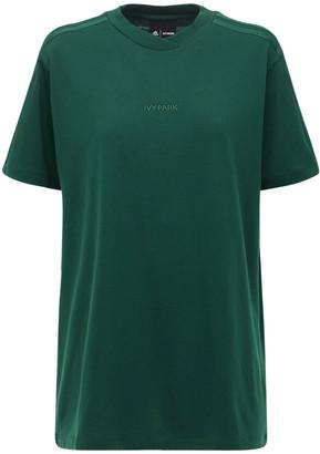 Adidas X Ivy Park Ivy Park Cotton 4all 3s T-Shirt