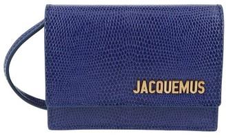 Jacquemus The Bello bag