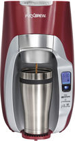 Hamilton Beach FlexBrew Programmable Single-Serve Coffee Maker
