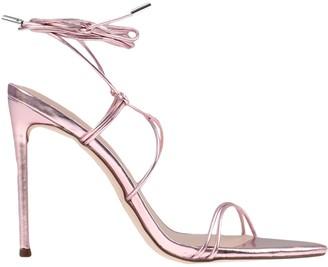 WINNIE HARLOW x STEVE MADDEN Sandals