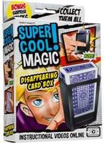 Hanky Panky Magic HANKY PANKY DISSAPEARING CARD BOX