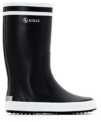 Aigle Lolly Pop Wellington Boots