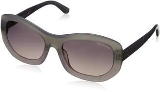 Tom Ford Women's Amy Ft0382 80B Sunglasses