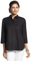 Chico's Effortless Danise Shirt